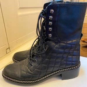 Vince camuto boots size 37\7
